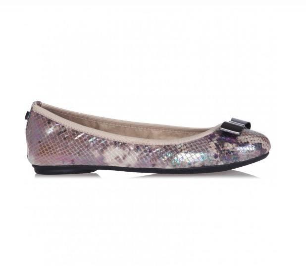 18f8d8ffc1cf Butterfly Twists Chloe Stone Snake Iridescent Shoe