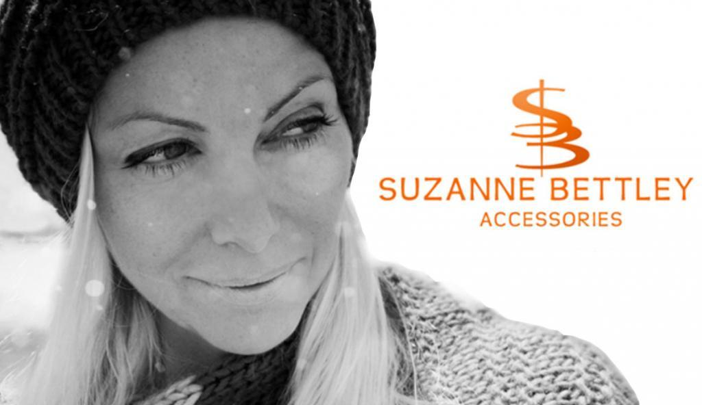 Suzanne Bettley