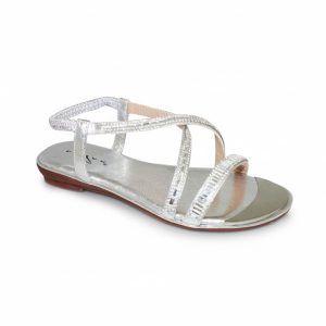 lunar-camille-glitz-strap-sandal