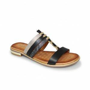 lunar-bellini-flat-strap-sandal-JLH905BK